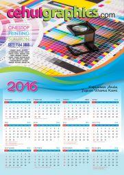 cehui kalender 2016