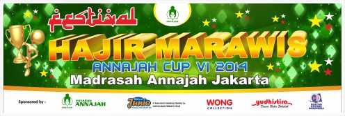 Annajah Cup