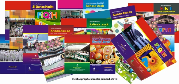 cehuigraphics all cover n books printed