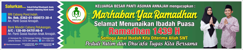 Spanduk Marhaban