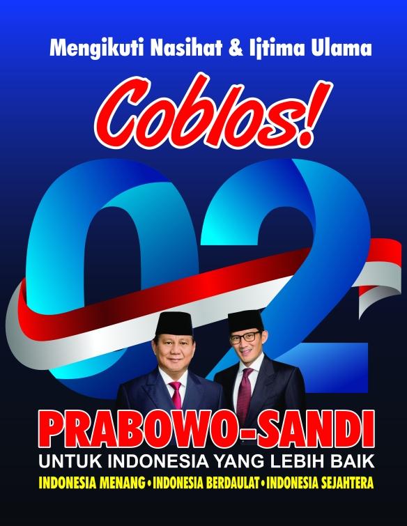 INDONESIA BERDAULAT