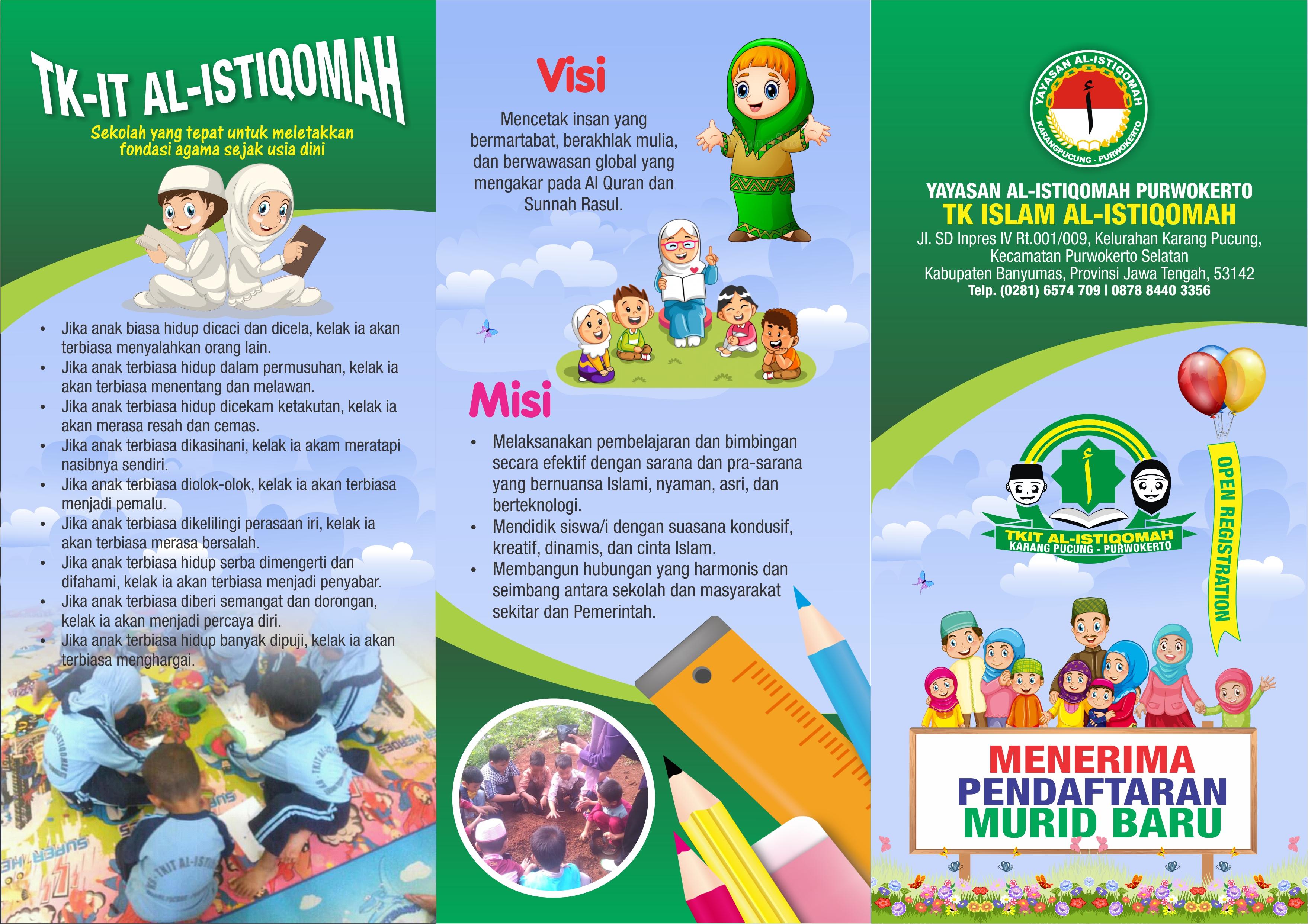 Brosur TK_Al Istiqomah_Pg1